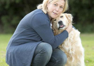 Biss-Hundefutter -Maja Janßen